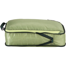 Eagle Creek Pack It Isolate Compression Cube M mossy green